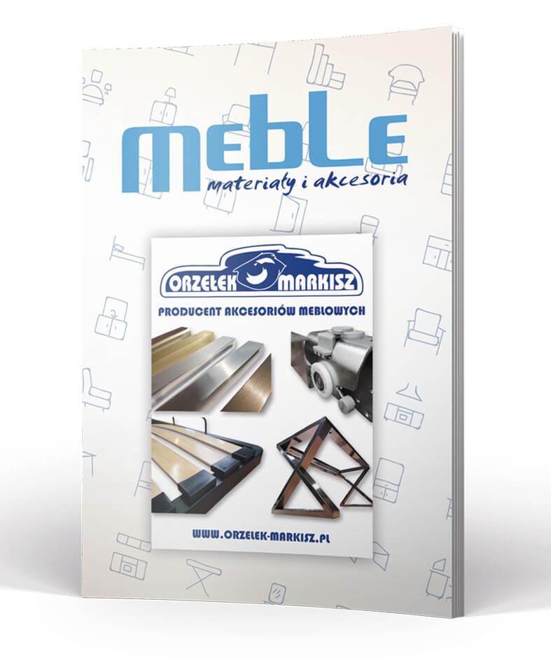 Meble, materiały i akcesoria